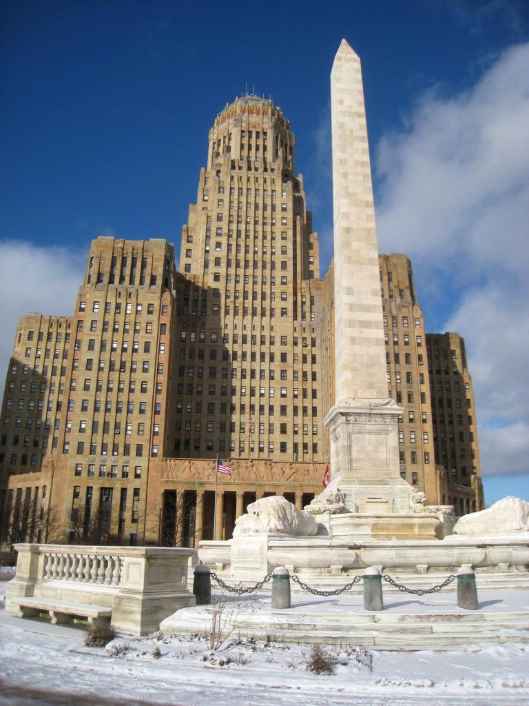 3d Scanning Services in Buffalo, NY and Niagara Region